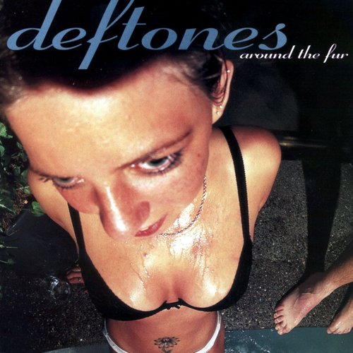 [중고CD] Deftones / Around The Fur