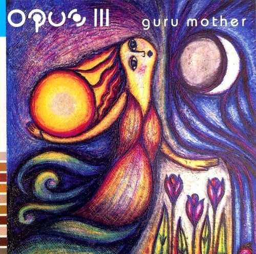 OPUS lll / Guru Mother (미개봉)