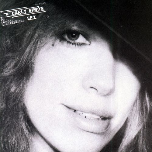 [중고] Carly Simon / Spy (수입CD)