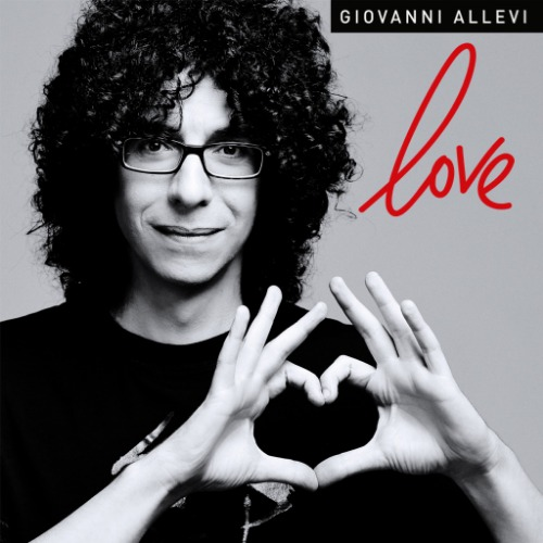 Giovanni Allevi / Love (Digipak CD/미개봉)