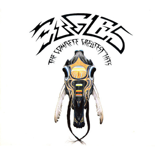 Eagles / The Complete Greatest Hits (2CD Standard Edition/미개봉)