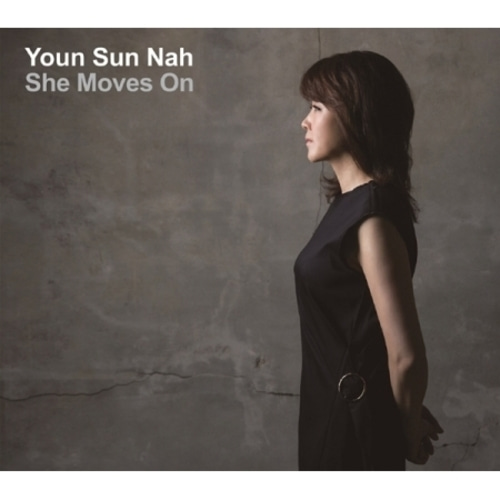 나윤선 / 9집 She Moves On (Digipak CD/미개봉)