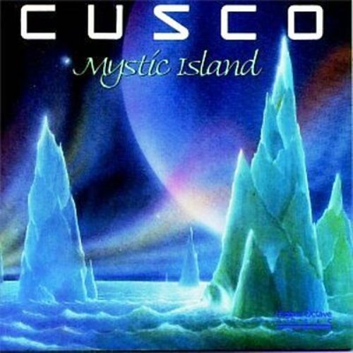 [중고CD] Cusco / Mystic Island (수입)
