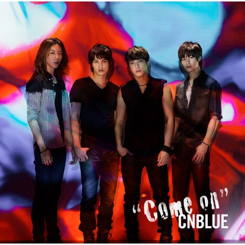 [중고] 씨엔블루 (Cnblue) / Come on (CD+DVD)(Limited Edition 일본반)