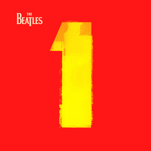 [중고CD] Beatles / The Beatles 1 (수입)