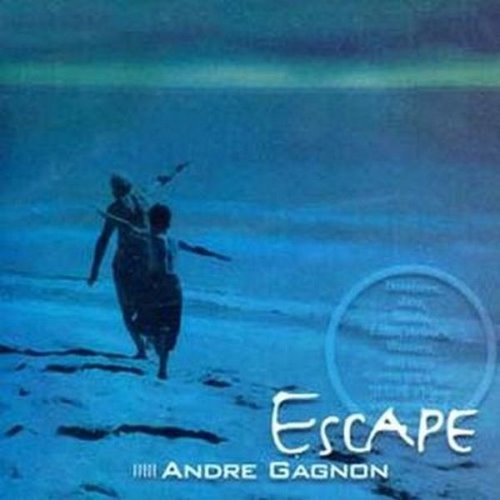 [중고CD] Andre Gagnon / Escape (아웃케이스)
