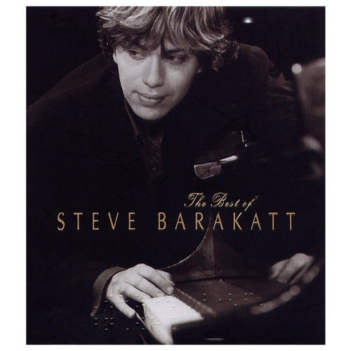 [중고CD] Steve Barakatt / The Best Of Steve Barakatt (A급 아웃케이스)