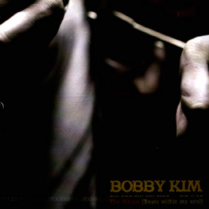 [중고CD] Bobby Kim(바비킴) / The Album, Beats Within My Soul