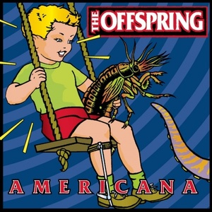 [중고CD] Offspring / Americana