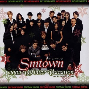 [중고CD] V.A. / 2002 Winter Vacation In Smtown.Com (2CD)