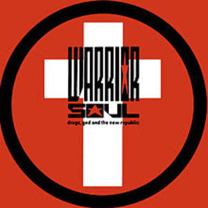 [중고] Warrior Soul / Drugs. God And The New Republic (수입CD)