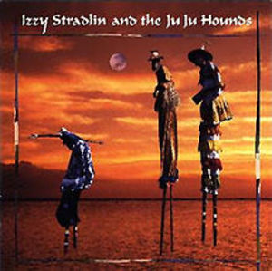 [중고CD] Izzy Stradlin And The Ju Ju Hounds / Izzy Stradlin & The Ju Ju Hounds (일본반)