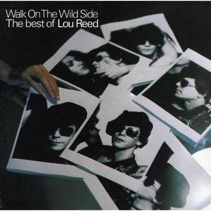 [중고] Lou Reed / Walk On The Wild Side: Best Of (수입CD)