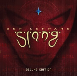 [중고] Def Leppard / Slang (Limited Edition 2CD/수입)