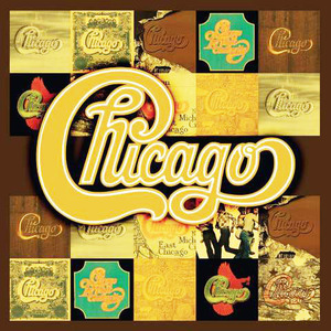 Chicago / Studio Albums 1969-1978 [Deluxe Edition/10CD Box/수입/미개봉]