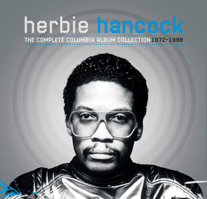 Herbie Hancock / Complete Columbia Album Collection 1972-1988 [34CD Box/수입/미개봉]