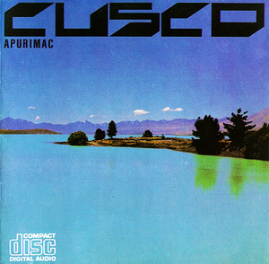 [중고CD] Cusco / Apurimac