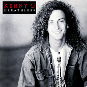 [중고CD] Kenny G / Breathless