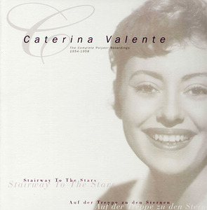 [중고] Caterina Valente / Complete Polydor Recordings 1954-1958 (8CD Box/수입)