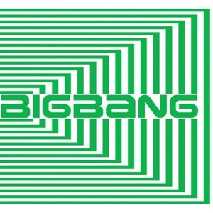 빅뱅 (Bigbang) / Number 1 (CD+DVD/Green 일본반/미개봉)