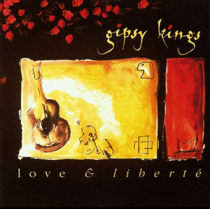 [중고] Gipsy Kings / Love & Liberte (수입)