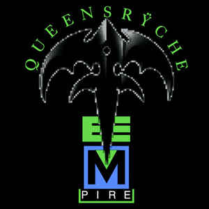[중고CD] Queensryche / Empire (일본반)