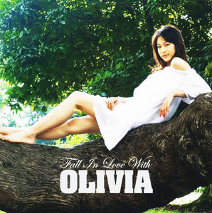 OLIVIA / Fall In Love With (미개봉)