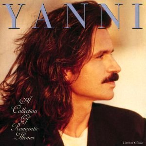 [중고CD] Yanni / A Collection Of Romantic Themes