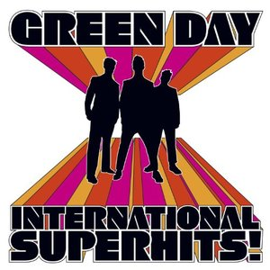 [중고CD] Green Day / International Superhits ! (Best)