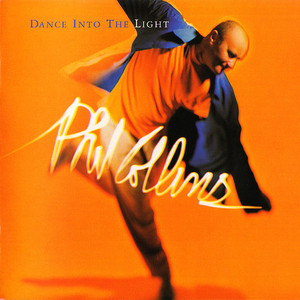 [중고] Phil Collins / Dance Into The Light