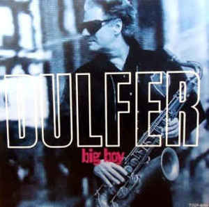 [중고] Hans Dulfer / BIG BOY (일본반)