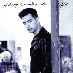 [중고] Harry Connick, Jr. / She (일본반)
