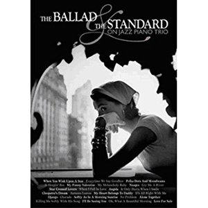 [중고] V.A. / The Ballad & The Standard On Jazz Piano Trio (2CD)
