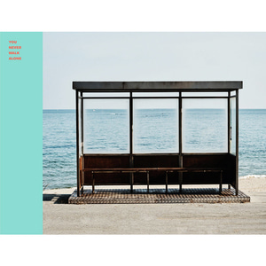 방탄소년단 (BTS) / You Never Walk Alone (Left Ver./미개봉)