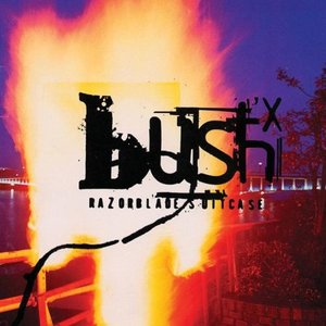 [중고] Bush / Razorblade Suitcase (수입)