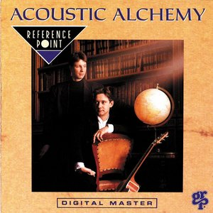[중고] Acoustic Alchemy / Reference Point (수입)