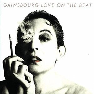 [중고] Serge Gainsbourg / Love On The Beat (수입)