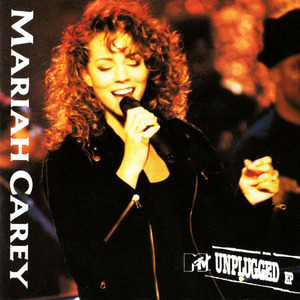 [중고CD] Mariah Carey / Mtv Unplugged Ep (일본반CD)