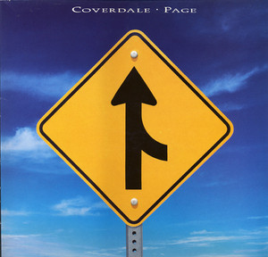[중고CD] David Coverdale / Page