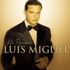 [중고] Luis Miguel / Mis Romances (CD)