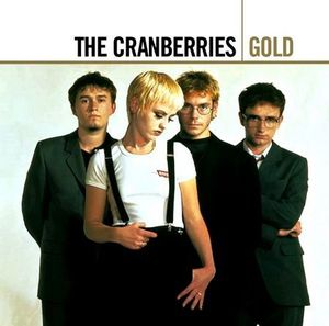 Cranberries / Gold - Definitive Collection (2CD Remastered/수입/미개봉)