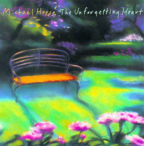 [중고] Michael Hoppe / Unforgetting Heart (수입CD)