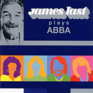 James Last / Plays Abba - Greatest Hits (수입CD/미개봉)