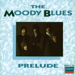 [중고] Moody Blues / Prelude (수입CD)