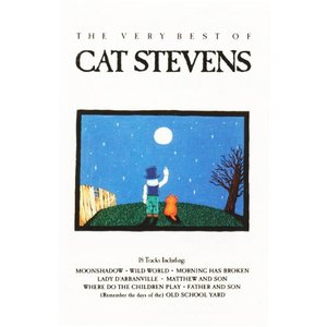 [중고] Cat Stevens / Very Best Of Cat Stevens (수입CD)