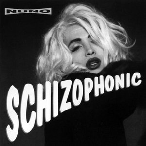 [중고] Nuno / Schizophonic (CD)