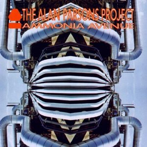 [중고] Alan Parsons Project / Ammonia Avenue (수입CD)