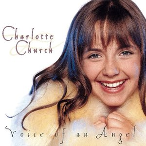 [중고CD] Charlotte Church / Voice of an Angel (cck7799)