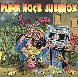 [중고] V.A. / Punk Rock Jukebox Volume II (수입CD)