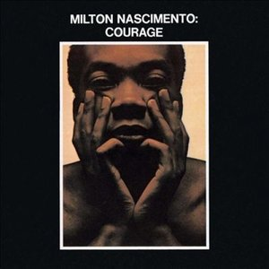 Milton Nascimento / Courage (수입CD/미개봉)